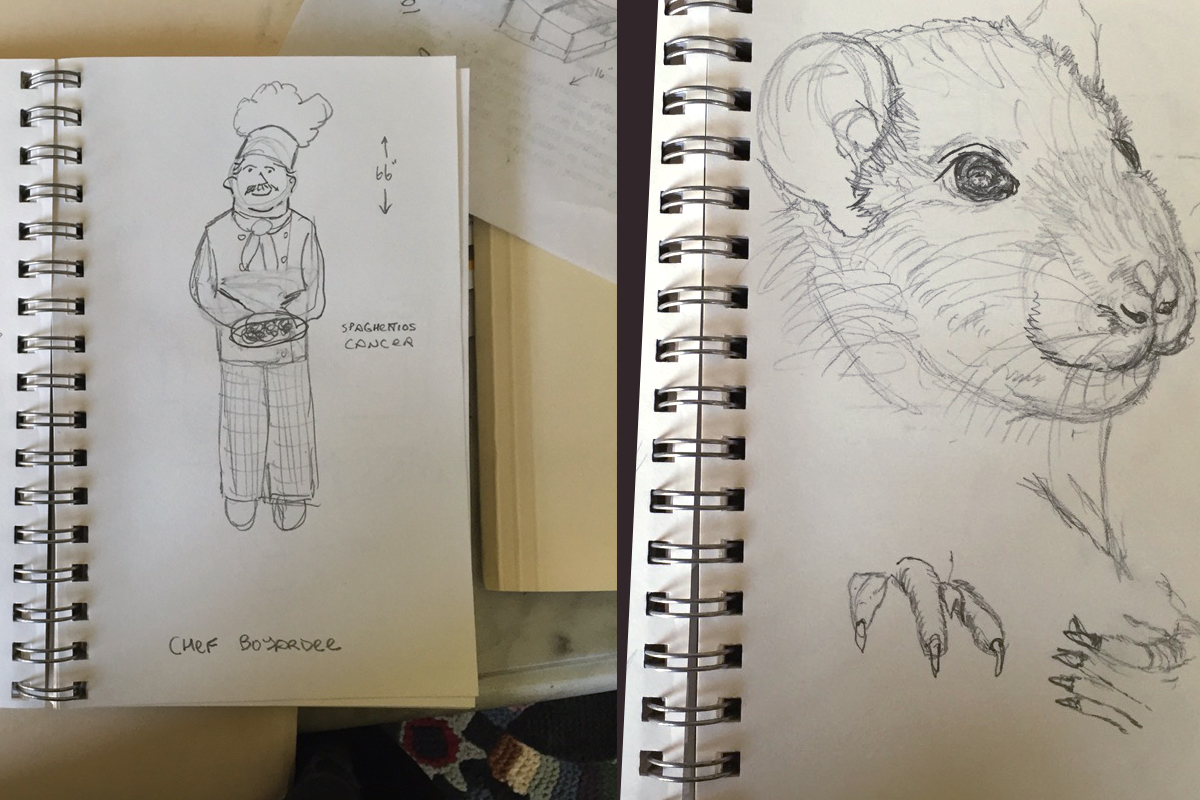 2-sketches-for-two-kitschen-folk-cabinets