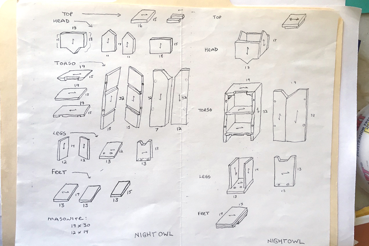 4-planning-each-box-for-owl-cabinet